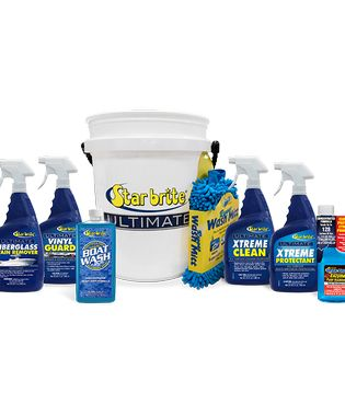 Starbrite cleaning products