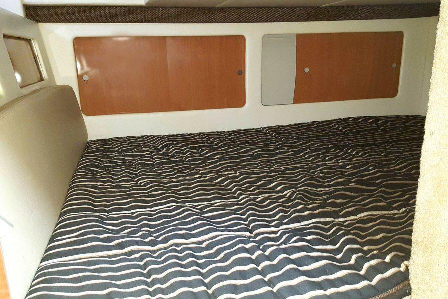 Maxum 2900se - 2nd cabin