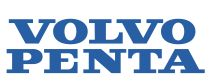 Volvo Penta (inboard engines) - logo