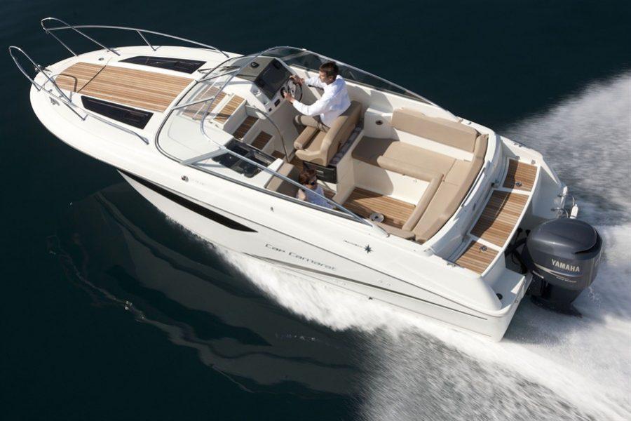 Jeanneau Cap Camarat 7.5 Day Cruiser