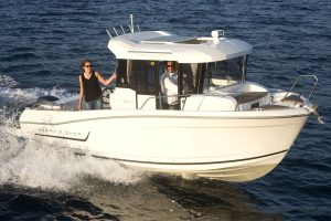 Jeanneau Merry Fisher 695 Marlin – with 'must-have' upgrades