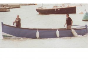 Whitstable Open Launch