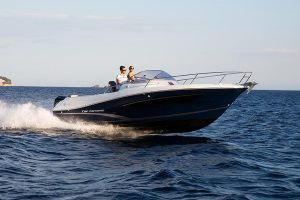 Jeanneau Cap Camarat 7.5 Walk Around – with 'must-have' upgrades