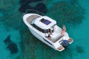 Jeanneau Merry Fisher 695 Legend – with 'must-have' upgrades