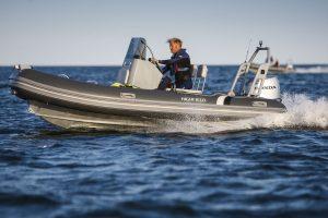 Highfield Ocean Master 460 RIB