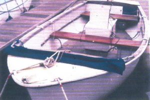 Plymouth Pilot Launch