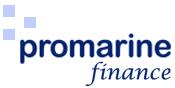 Pro Marine Finance logo