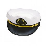 Nauticalia Captain's Caps  £10.99