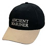 Nauticalia Crew Cap £9.99 - Lots of designs!