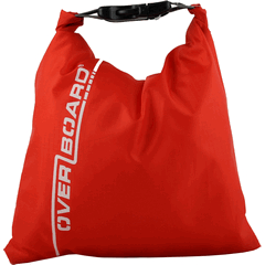 Overboard Waterproof pouches - were £6.00, now £5.00