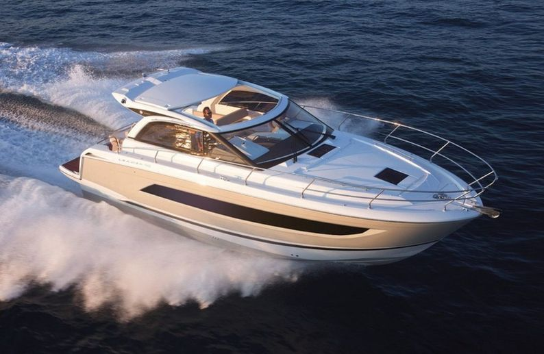 New & Used Boats For Sale | Morgan Marine | Boats For Sale Essex