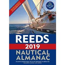 Reeds Alamanac 2019 - RRP £49.99 our price £44.99