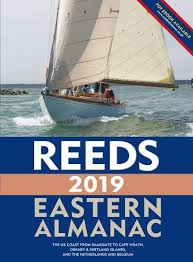 Reed Eastern Almanac 2019 - RRP £35.99 our price £31.50