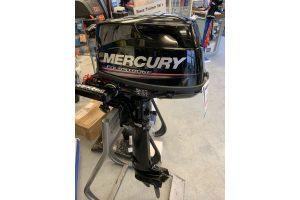 Mercury F6 Long Shaft Outboard Engine