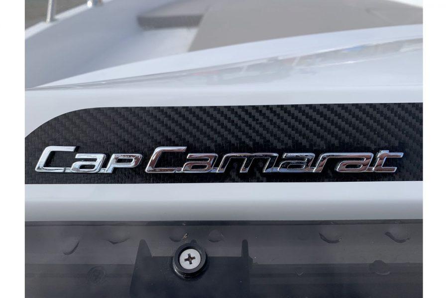 Jeanneau Cap Camarat 5.5 WA - logo
