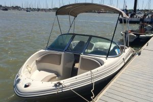 Sea Ray 176 Bow Rider
