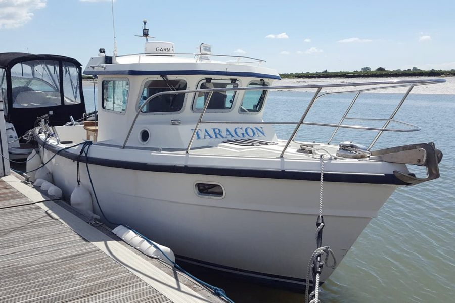 Cox 27 Family Fisher
