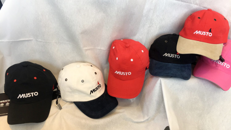 Sun hats, Musto, Helly Hansen, Gul, Nauticalia, Non branded£7.50-£25