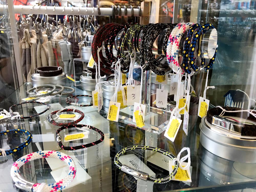 Lovely 'Ropelet' bracelets from £5 - £15
