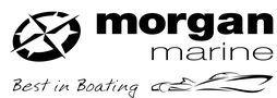 Morgan Marine - Logo (bw)