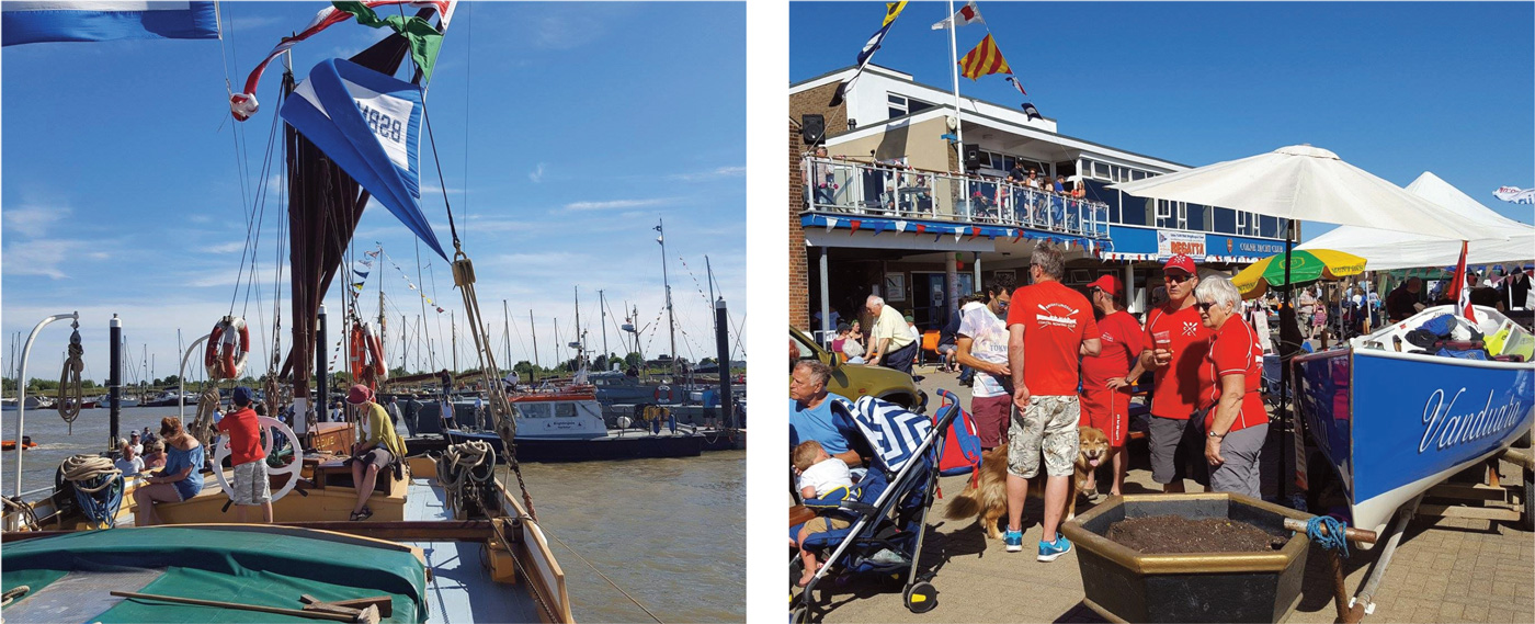 Brightlingsea Regatta
