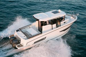 Jeanneau Merry Fisher 875 Marlin – UNIQUE OFFER