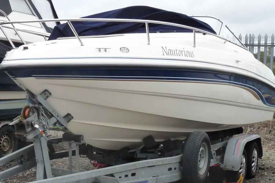 Chaparral 205 LE sportsboat