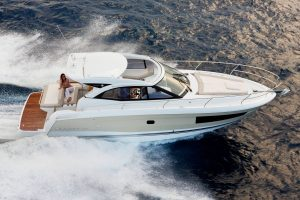 Jeanneau Leader 36 – Very high-level, Luxurious Specification