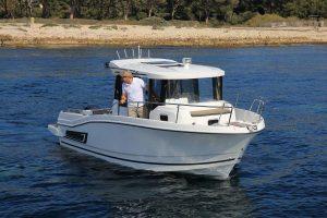 Jeanneau Merry Fisher 795 Marlin – Suzuki DF 150 APX