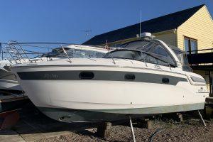 Bavaria 29 Sport – fast offshore cruiser