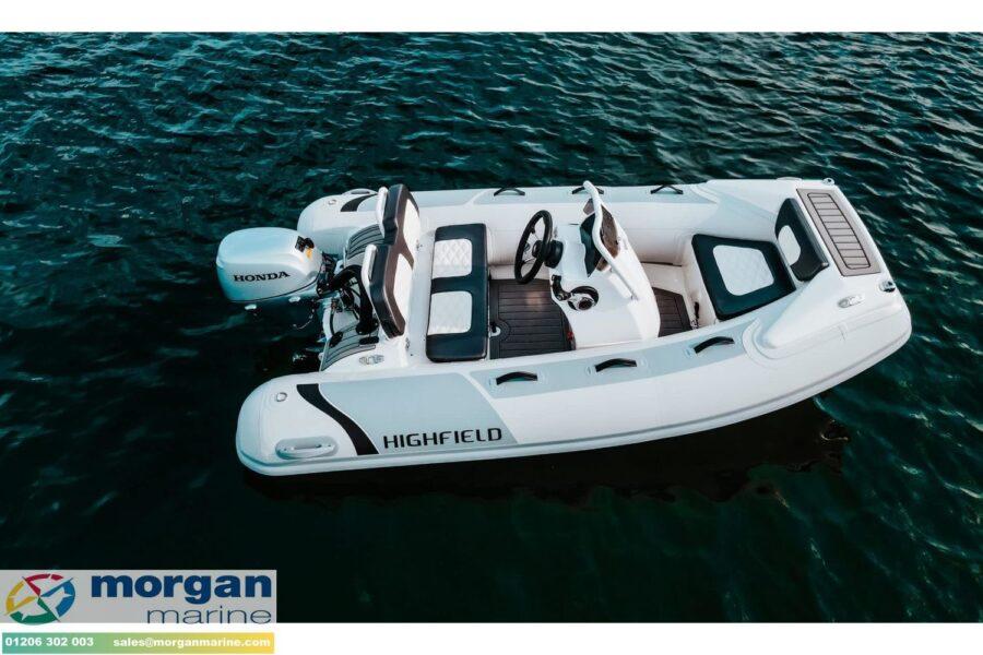 Highfield-SP-300-
