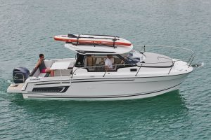 Jeanneau Merry Fisher 795 Series 2 – With Must Have Options