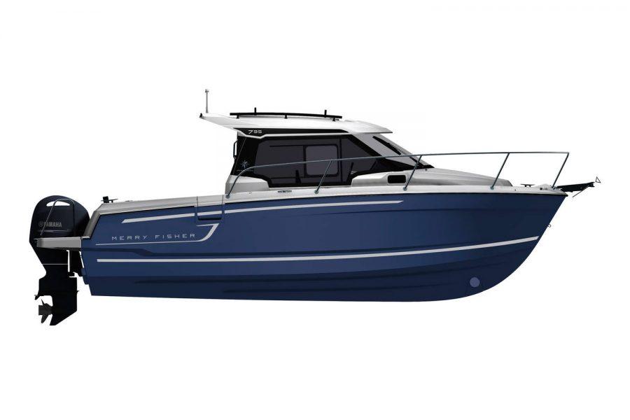 Merry-Fisher-795-S2-model