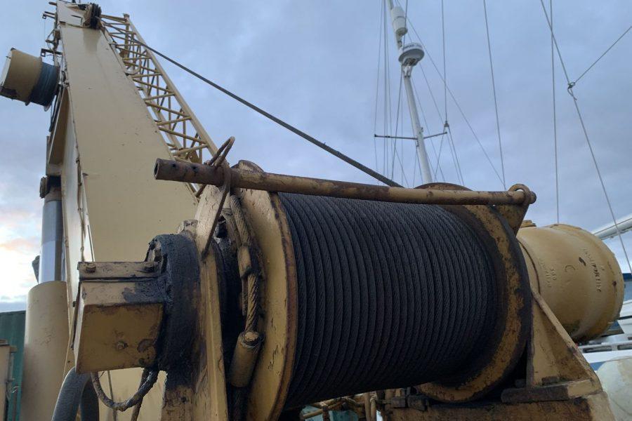 Coles-Hydra-Husky-Crane-wire