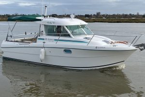 Jeanneau Merry Fisher 695 Inboard – 2003