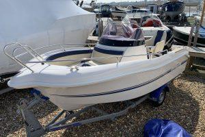 Sport Yacht Avilla 520