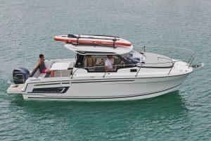 Jeanneau Merry Fisher 795 – Series 2 – Honda BF 200