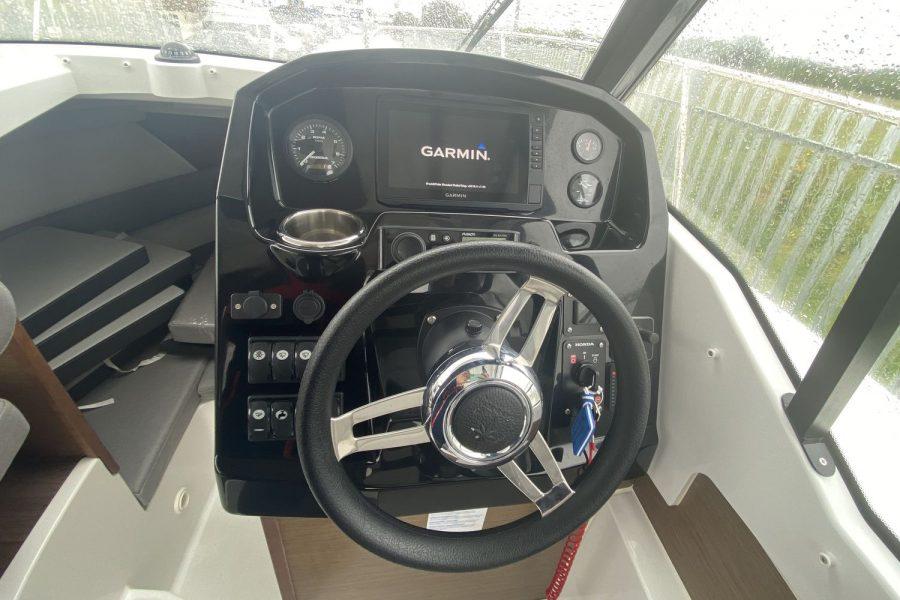 Yvonnes buoy -wheel