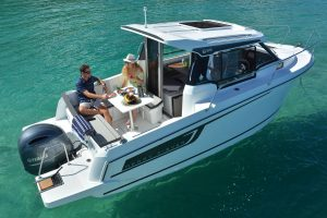 Jeanneau Merry Fisher 695 – Series 2 – with Must Have Options