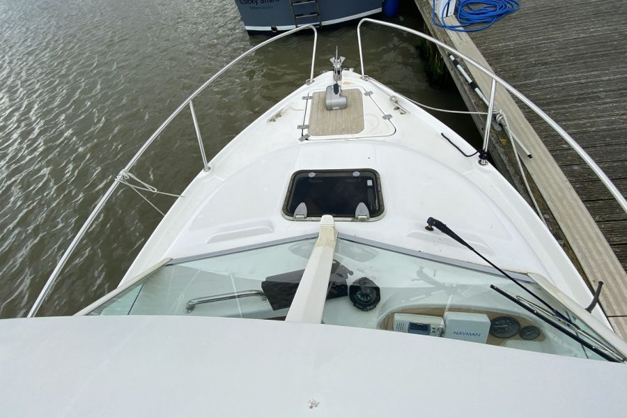 Merry-Fisher-625 -bow