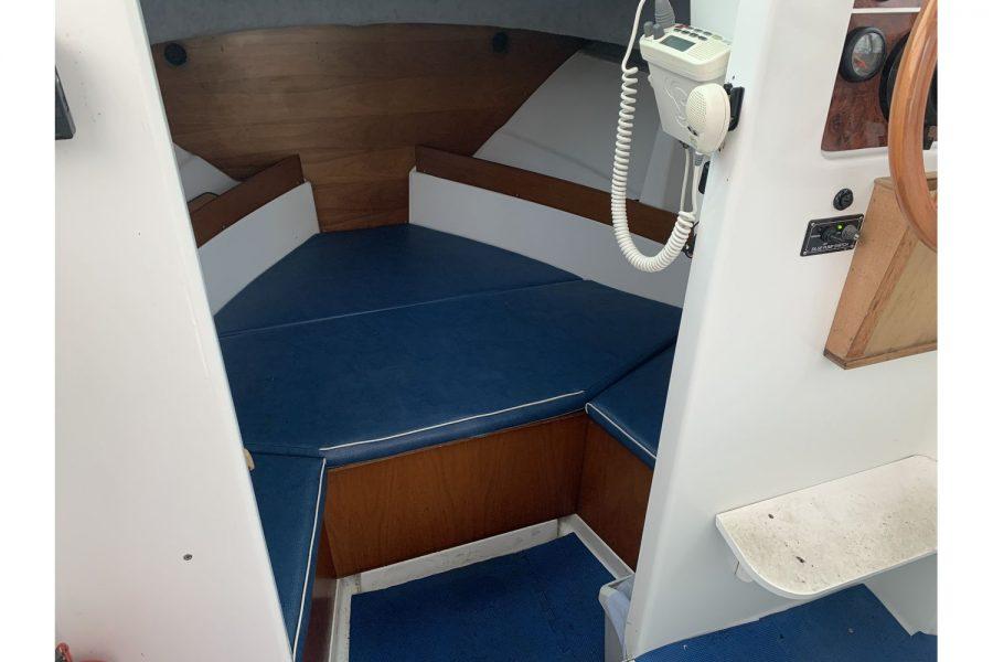 Jeanneau Merry Fisher 635 Inboard Diesel - 2 berth cabin
