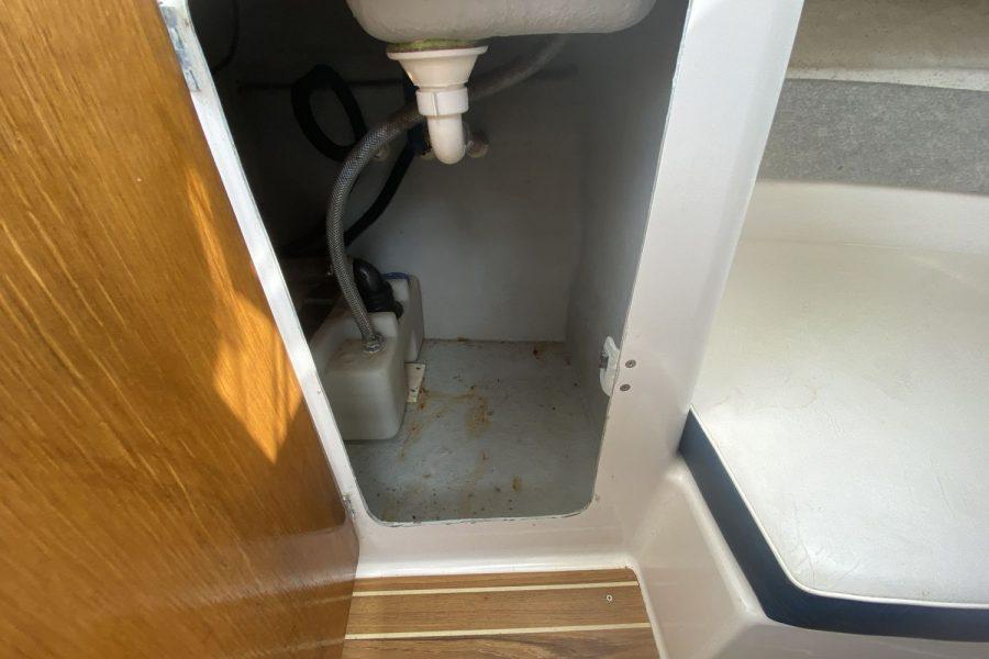 Predator -sink-storage