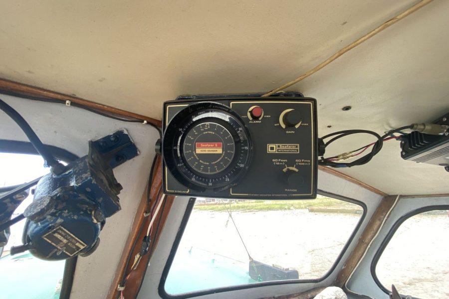 Dutch-Buffer-seafarer