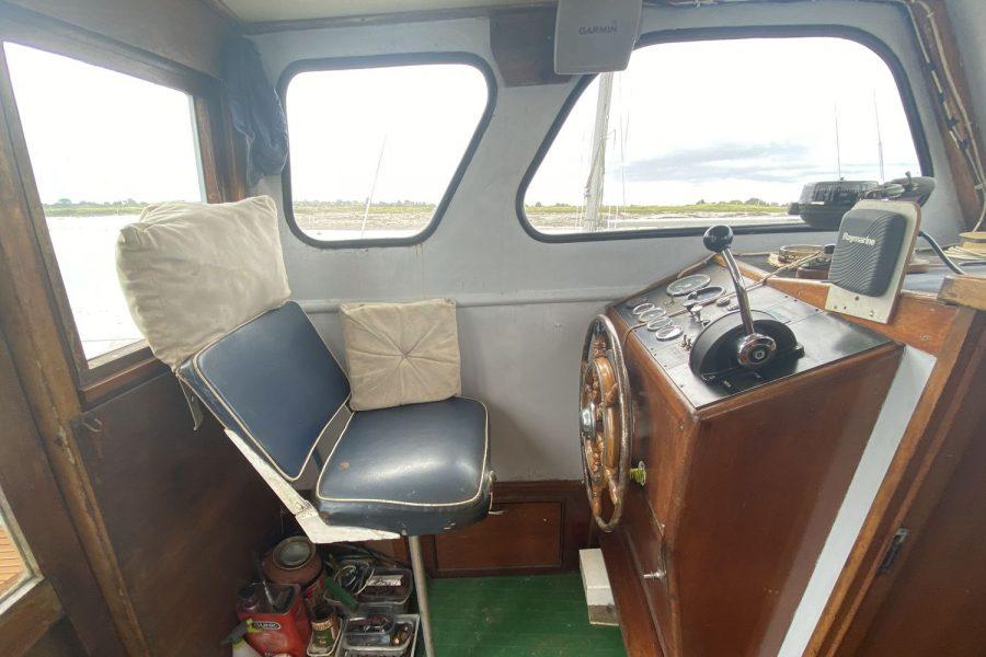 Dutch-Buffer-pilot-chair