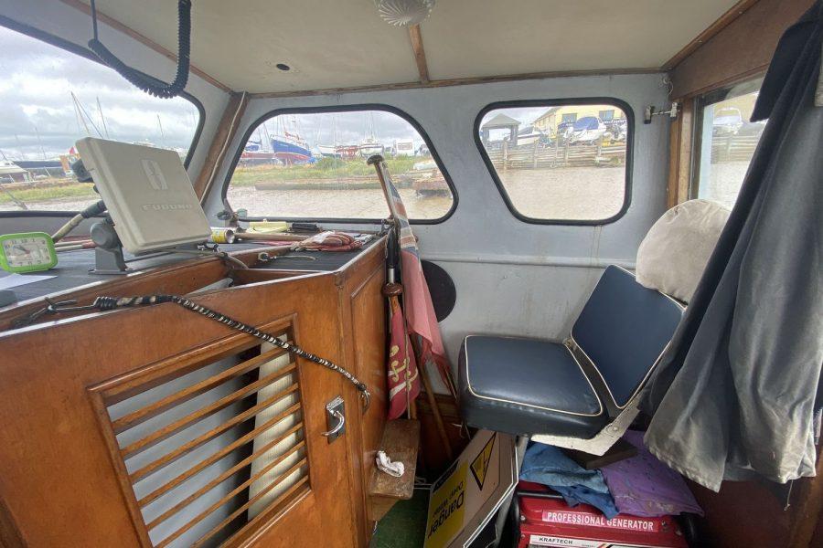 Dutch-Buffer-co-pilot- chair