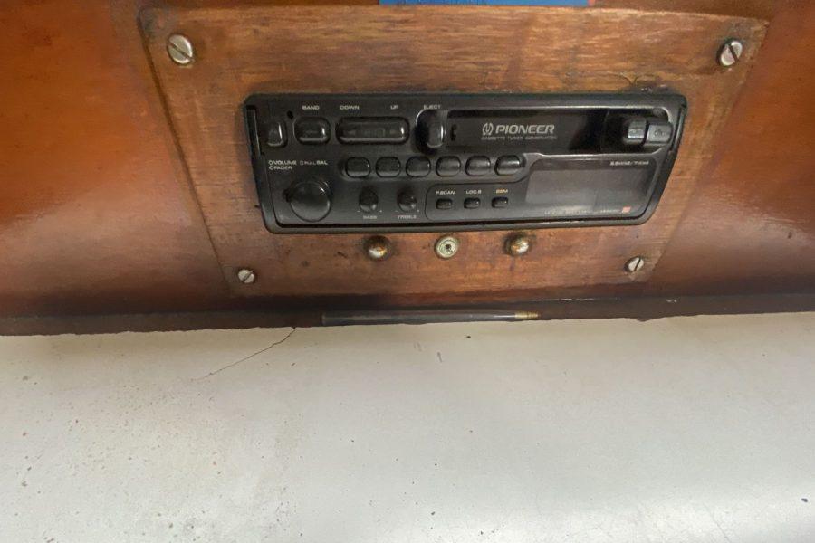 Dutch-Buffer-radio